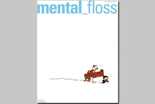 read the Mental Floss interview!
